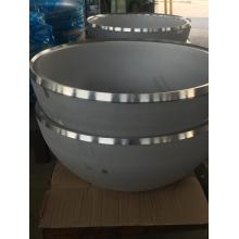 Stainless Steel Hemispherical heads