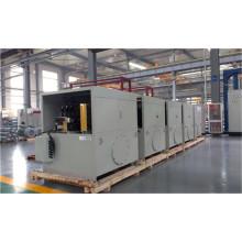 Nouveau système hydraulique de machine de vulcanisation