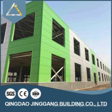 Design Fast Construction high quality metallic structures warehouse