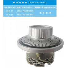 Combination Safe Lock, Safe Lock Al-305