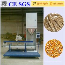 Machine à emballer automatique de granule en bois de vente chaude