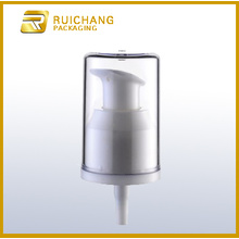 24mm plastic cosmetic lotion pump