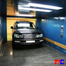 Service Car Elevator Fjzy-Coche 9007