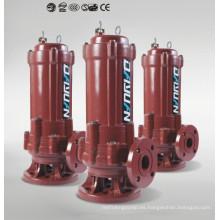 Bomba de aguas residuales (serie WQ)