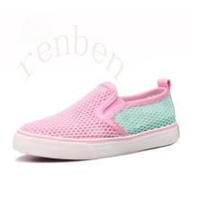 Hot Sale Fashion Children′s Canvas Shoes
