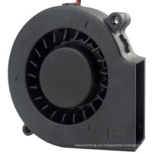 Sin escobillas DC 77 * 75 * 15 m m dB7515 de enfriamiento ventilador