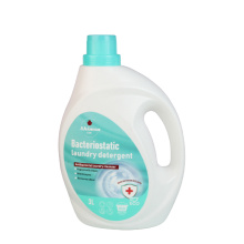 Eco Friendly Concentrated Laundry Detergent Liquid