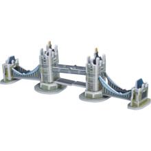 Puzzle de ponts de tour de Londres