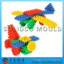 plastic toys mould