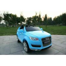 Véhicule de jouet pour véhicule électrique Audi