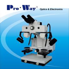 Professional High Quality Comparison Microscope (XZB-PW5D)