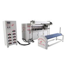 Changzhou textile embroidery machine ultrasonic quilting machine JP-2000-S