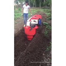 Mini cultivador rotatorio barato huerto agrícola de la fábrica de la cultivadora