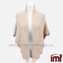 Мода трикотажные кашемировые шарф шаль