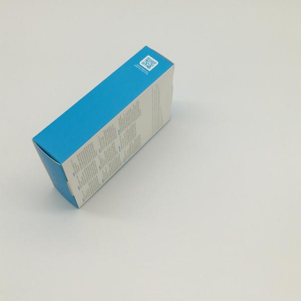 handmade Color Paper Box