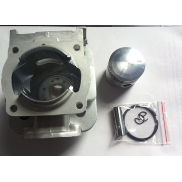 Good-quality single cylinder set for 1E40F-5A brush cutter with CE