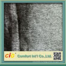 диван льняной ткани