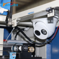 4060 Touch Screen Laser Engraver Cutter With Camera
