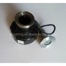 High Quality 2W RGB Color Changeable LED Underwater Swimming Pool Lights (JP94316AS)