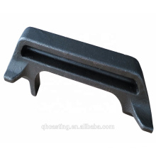 Alloy Steel Investment Casting with Machined