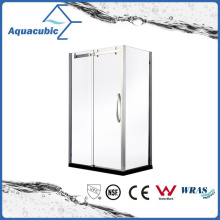 Bathroom Glass Simple Shower Room and Shower Enclosure (AE-BFGL821A)