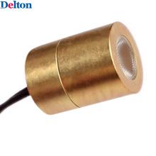 0.5W mini luz do ponto do diodo emissor de luz para o uso do armário