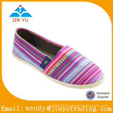 casual girl shoes espadrille women new style