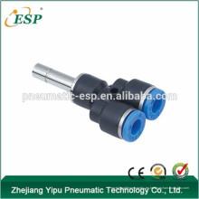 zhejiang esp pwj empuje para conectar accesorios de tubo