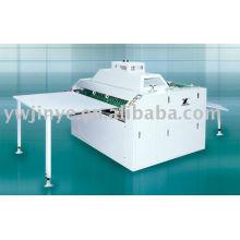 Pó de papel de alta eficiência remoção de máquina