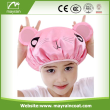 Best Seller of PEVA Shower Cap