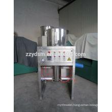 High quality stainless steel cheap price of garlic peeling machine