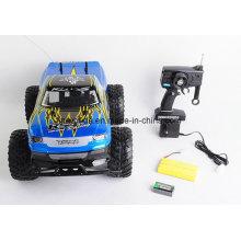 Vehículo de vehículos todo terreno con control de radio con los regalos de batería-niños