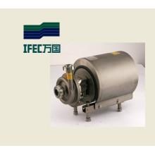 Pompe centrifuge sanitaire en acier inoxydable (IFEC-SP100001)