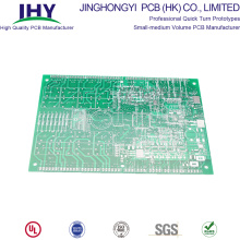 8 lagen FR4 PCB-fabricage PCB-fabriek met snelle levering
