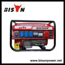 BISON (CHINA) Niedriger Preis Swiss Kraft SK 8500W Professionelle Generatoren