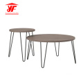 Beistelltisch Espresso End Table Difference Furniture
