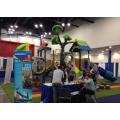 Хит 2014 года продукты творческой и Многофункциональная детская площадка, Ил-E016