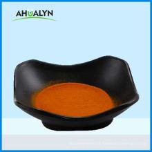 Corante alimentar laranja beta B caroteno em pó