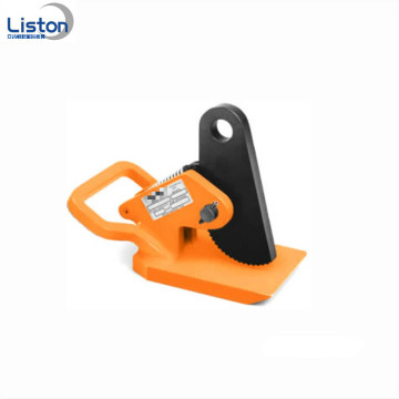 Baja Heavy Duty Lifting Beam Clamp dengan Shackle
