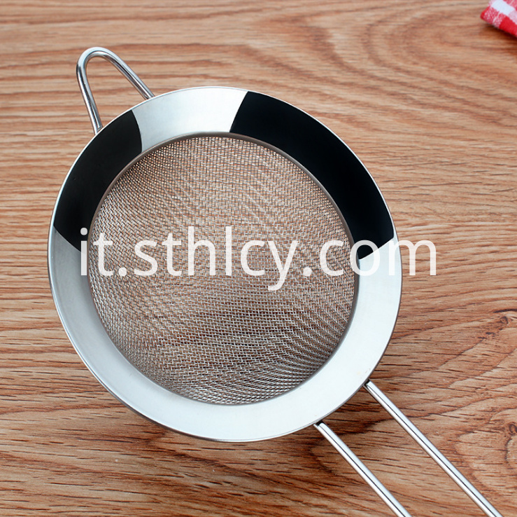 Stainless Steel Strainers2