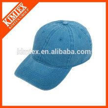 blank unstructured baseball cap snapback hat with various color