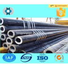EN31 bearing seamless tube