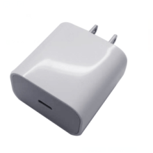 Fonte de alimentação Apple Type-C PD Charger 18W USB-C