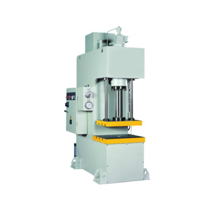 punching machine hydraulic