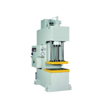 Máquina hidráulica de prensa de aço inoxidável para cozinhar