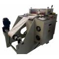 PVC Label Shrink Sleeve Schneidemaschine