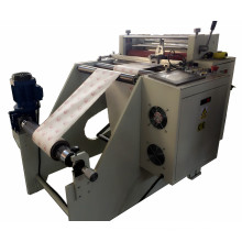 Roll to Sheet Automatic Fabric Cutting Machine