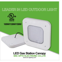 Hot Selling Gas Station LED Canopy Light 100W with high quality