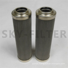 Vickers Stainless Steel Filter Cartridge Wedge Wire Screen Hydraulic Oil Filter