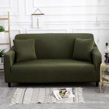 Home Textile Protect Elastic Sofa Cover, Super Soft Stretch Material Wholesale Sofa Cover